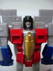 Transformers Reveal the Shield Legends-Class Figure