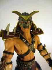 Jazwares Mortal Kombat 20th Anniversary Shao Kahn