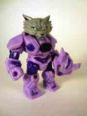Onell Design Glyos Neo Nebula Armorvor Action Figure