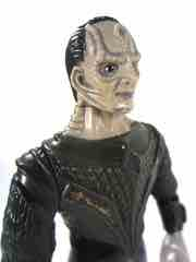 Playmates Star Trek: Deep Space Nine Commander Gul Dukat Action Figure
