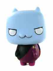 Funko Bravest Warriors Pop! Television Commander Catbug Vinyl Figure