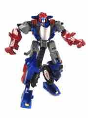 Takara-Tomy Transformers Adventure Override
