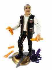Playmates Star Trek: The Next Generation Captain Scott Action Figure