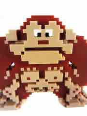 Jakks Pacific World of Nintendo 8-Bit Donkey Kong Action Figure