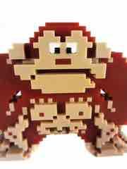 Jakks Pacific World of Nintendo 8-Bit Donkey Kong Action Figure