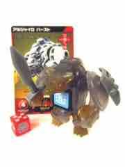 Takara-Tomy Beast Saga Aljaylo Burst Action Figure