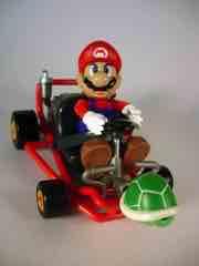 Toy Biz Video Game Super Stars Mario Kart 64 Mario Action Figure