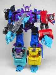 Hasbro Transformers Generations Combiner Wars Menasor