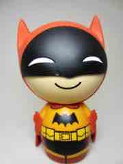 Funko Dorbz DC Comics Super Heroes Orange Batman Vinyl Figure