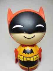 Funko Dorbz DC Comics Super Heroes Orange Batman Vinyl Figure