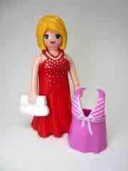 Playmobil 2016 Toy Fair Girl Figure