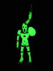 The Outer Space Men, LLC Outer Space Men Cosmic Radiation Orbitron Action Figure