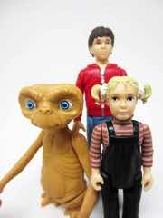 Funko E.T. The Extra-Terrestrial Elliot, E.T., and Gertie ReAction Figures