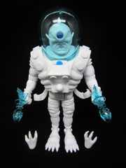 The Outer Space Men, LLC Outer Space Men White Star Cyclops Action Figure
