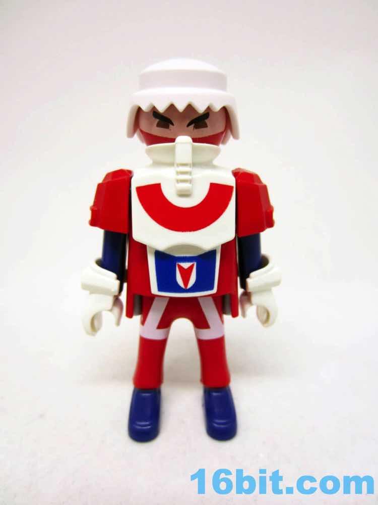 Figure of the day review playmobil fi ures - Batman playmobil ...