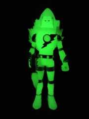 The Outer Space Men, LLC Outer Space Men Cosmic Radiation Inferno Action Figure