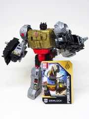 Transformers Generations Power of the Primes Dinobot Grimlock Action Figure