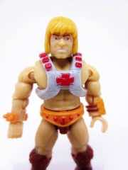 Mega Construx Heroes Masters of the Universe He-Man Action Figure