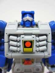 Transformers Generations Power of the Primes Beachcomber Action Figure