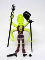 Onell Design Glyos Astro-Nautilus Redborg Syndicate Action Figure