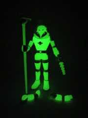 The Outer Space Men, LLC Outer Space Men Cosmic Radiation Xodiac Action Figure