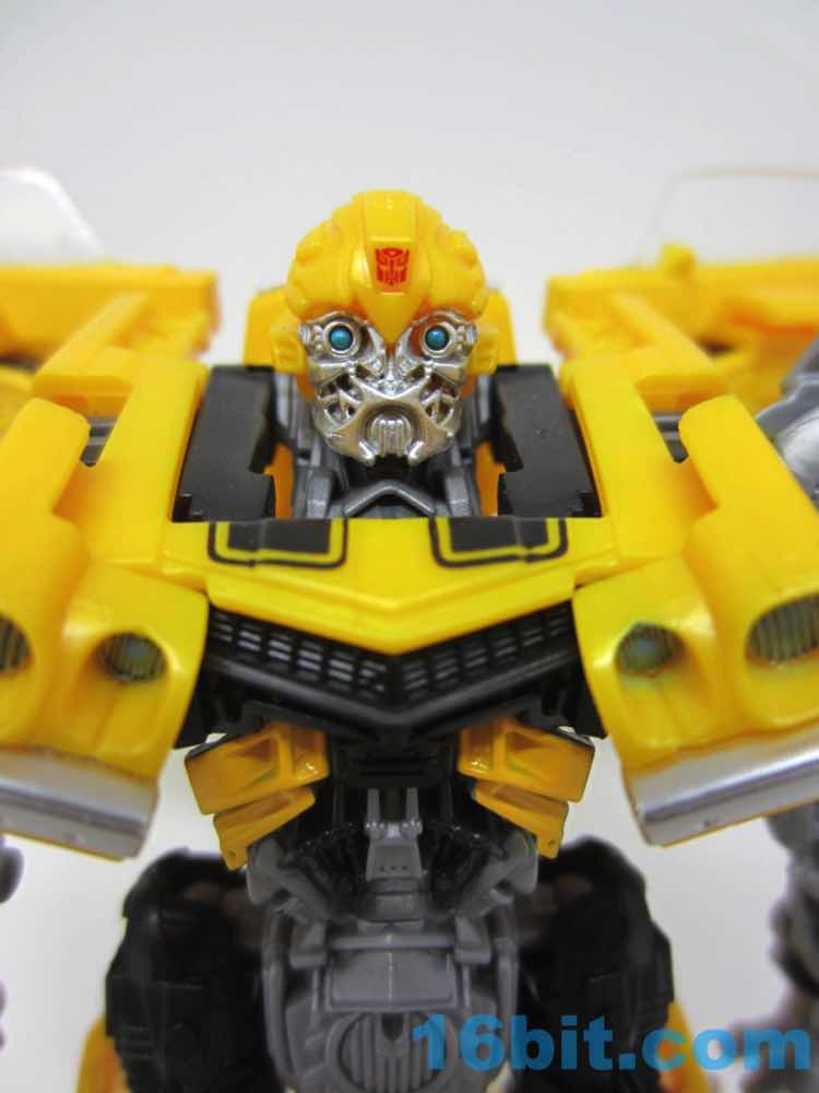 Figure Of The Day Review Hasbro Transformers