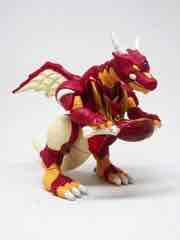 BanDai Mystic Knights of Tir Na Nog The Drageen Action Figure