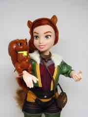 Hasbro Marvel Rising Secret Identity Doreen Green Squirrel Girl Doll