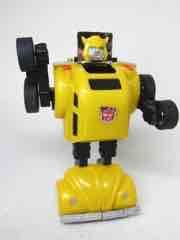 Transformers Generation One Reissue Bumblebee Action Figure