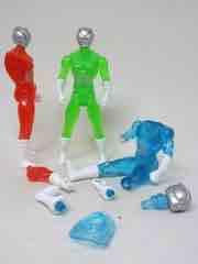 Toy Pizza Mikros Set BLT Version Action Figures