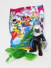 Fisher-Price Imaginext Series 12 Collectible Figures Clawtron