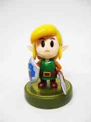 Nintendo The Legend of Zelda: Link's Awakening Amiibo Link Amiibo