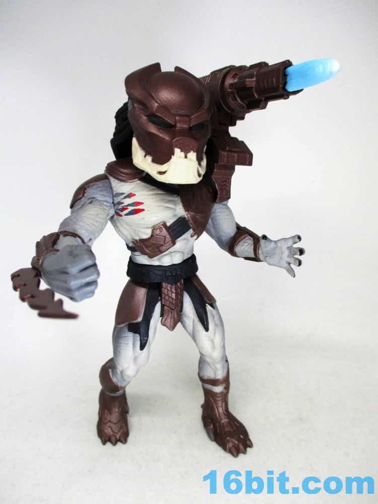 NECA Predator Classics Series Berserker Predator Action Figure