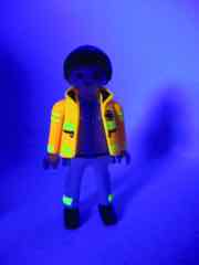 Playmobil 2020 Toy Fair Emergency Doctor Figure