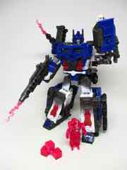 Hasbro Transformers Generations War for Cybertron Trilogy Spoilers Inside Action Figure Set