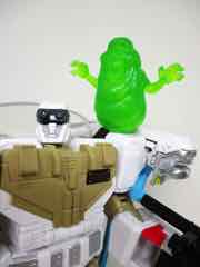 Hasbro Transformers x Ghostbusters Collaborative Ectotron Action Figure