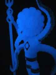 Outer Space Men Bluestar Astro-Nautilus Action Figure