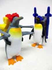 Kenner Batman Returns Penguin Commandos Action Figures