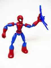 Hasbro Spider-Man Bend and Flex Spider-Man Action Figure