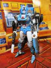 Hasbro Transformers Generations War for Cybertron Trilogy Autobot Chromia Action Figure