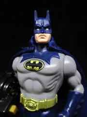 Kenner Batman: The Dark Knight Collection Iron Winch Batman Action Figure