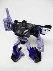 Transformers Generations War for Cybertron Siege Barricade Action Figure