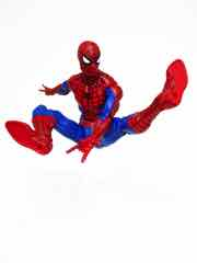 Hasbro Spider-Man Marvel Legends Retro Spider-Man Action Figure