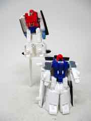 Transformers Generations War for Cybertron Earthrise Micromasters Fuzer and Autobot Blast Master Action Figures