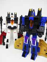 Hasbro Transformers Generations War for Cybertron Earthrise Seeker Elite Voyager Ramjet & Dirge Action Figure