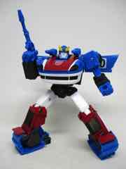 Hasbro Transformers Generations War for Cybertron Earthrise Deluxe Smokescreen Action Figure