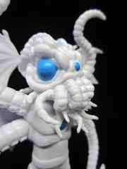Outer Space Men White Star Cthulhu Nautilus Action Figure