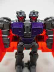 Hasbro Transformers Generations War for Cybertron Earthrise Battle Masters Decepticon Doublecrosser Action Figure