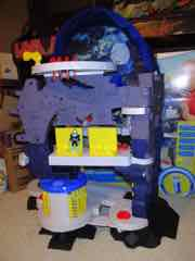 Fisher-Price Imaginext DC Super Friends Surround Sound Batcave Playset