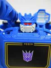 Hasbro Transformers Authentics Alpha Soundwave Action Figure